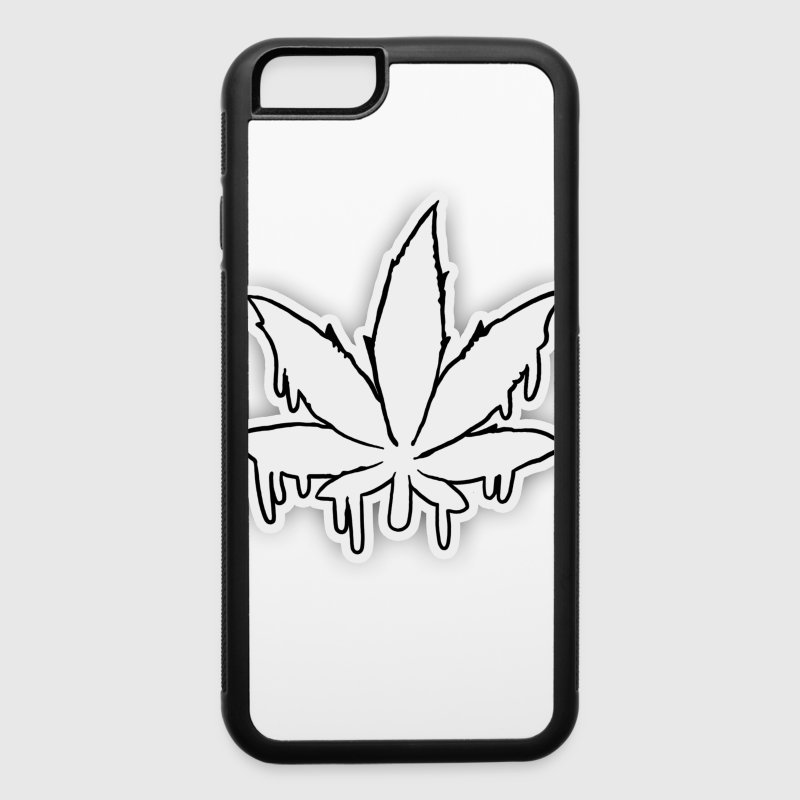 Mary Jane Phone & Tablet Cases - iPhone 6/6s Rubber Case
