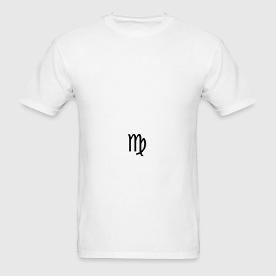 Virgo zodiac sign for Horoscope Sportswear - Men's T-Shirt