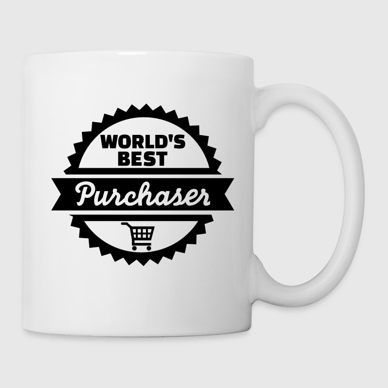 Purchaser Mugs & Drinkware - Coffee/Tea Mug