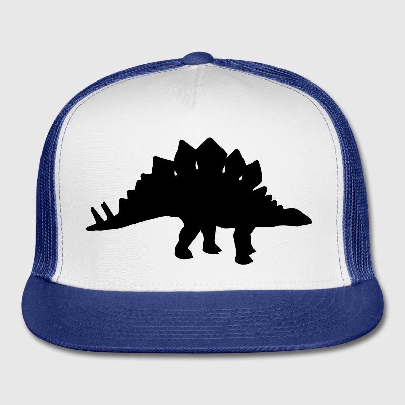 dinosaur stegosaurus sportswear trucker cap baseball hat jr toddler