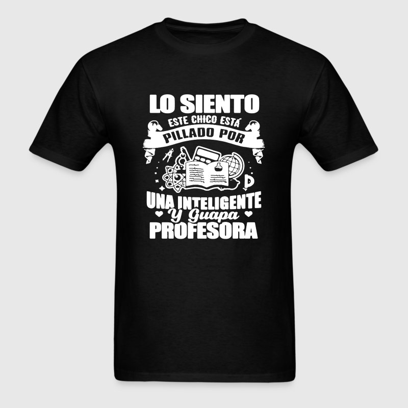 Profesora Shirt - Men's T-Shirt