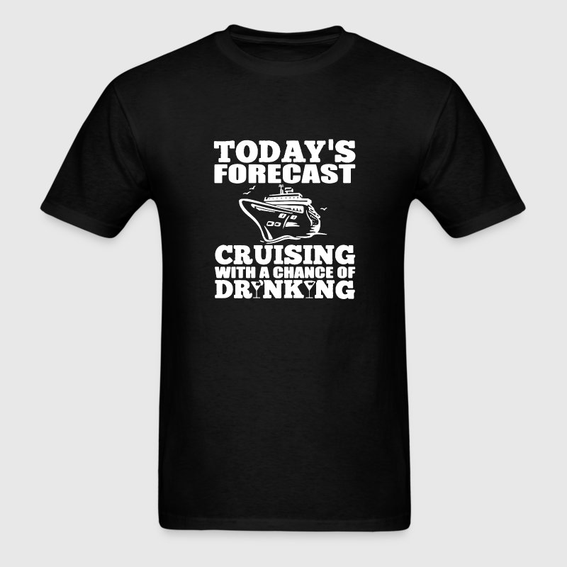 Forecast Cruising Shirt - Men's T-Shirt