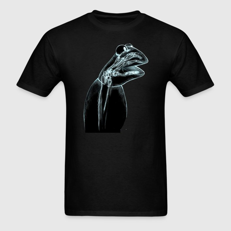 X- Ray Caco - Men's T-Shirt