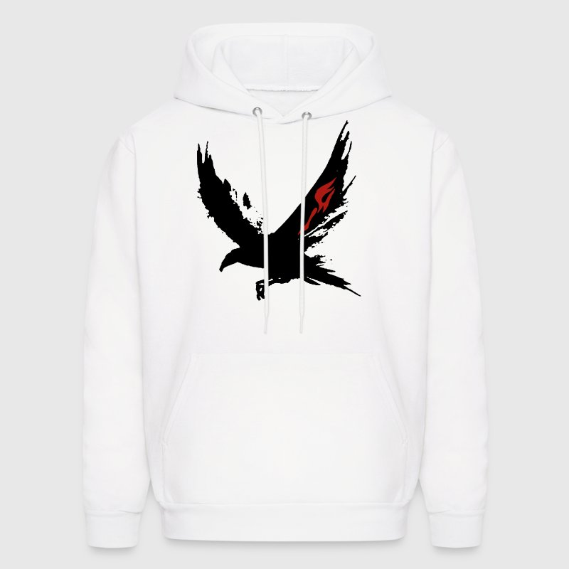 THE OMEN Hoodies - Men's Hoodie