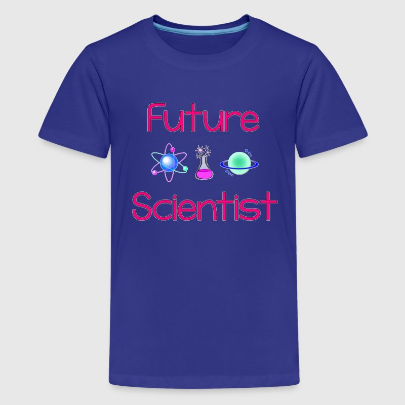 Future Scientist - Kids' Premium T-Shirt