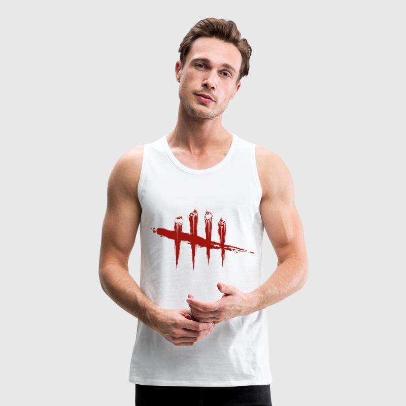 DEAD BY DAYLIGHT - Men's Premium Tank