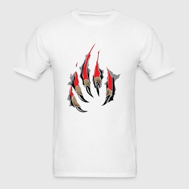 Ripping Claw Sportswear - Men's T-Shirt