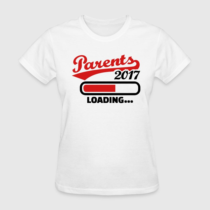 Parents 2017 Women's T-Shirts - Women's T-Shirt