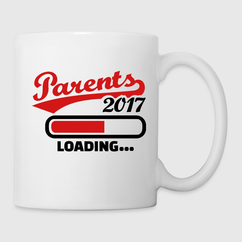 Parents 2017 Mugs & Drinkware - Coffee/Tea Mug