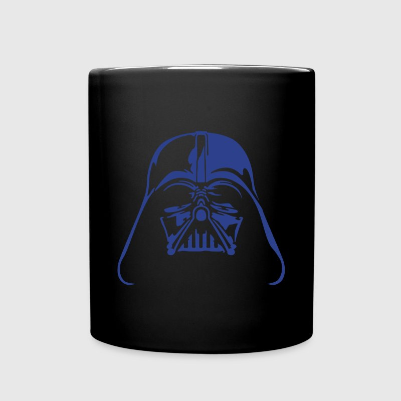 DArth custom mug - Full Color Mug