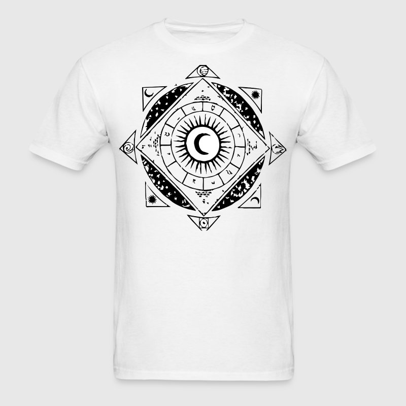 moon magik T-Shirts - Men's T-Shirt
