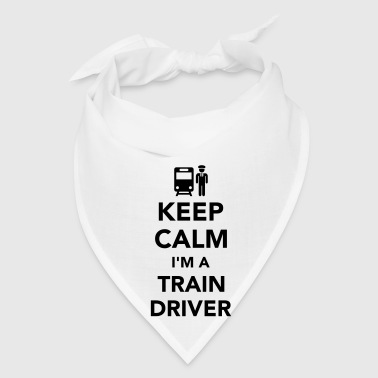 Train driver Mugs & Drinkware - Bandana