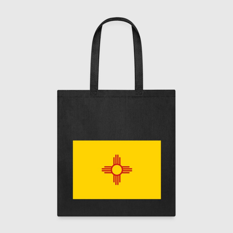 Flag New Mexico Bags & backpacks - Tote Bag