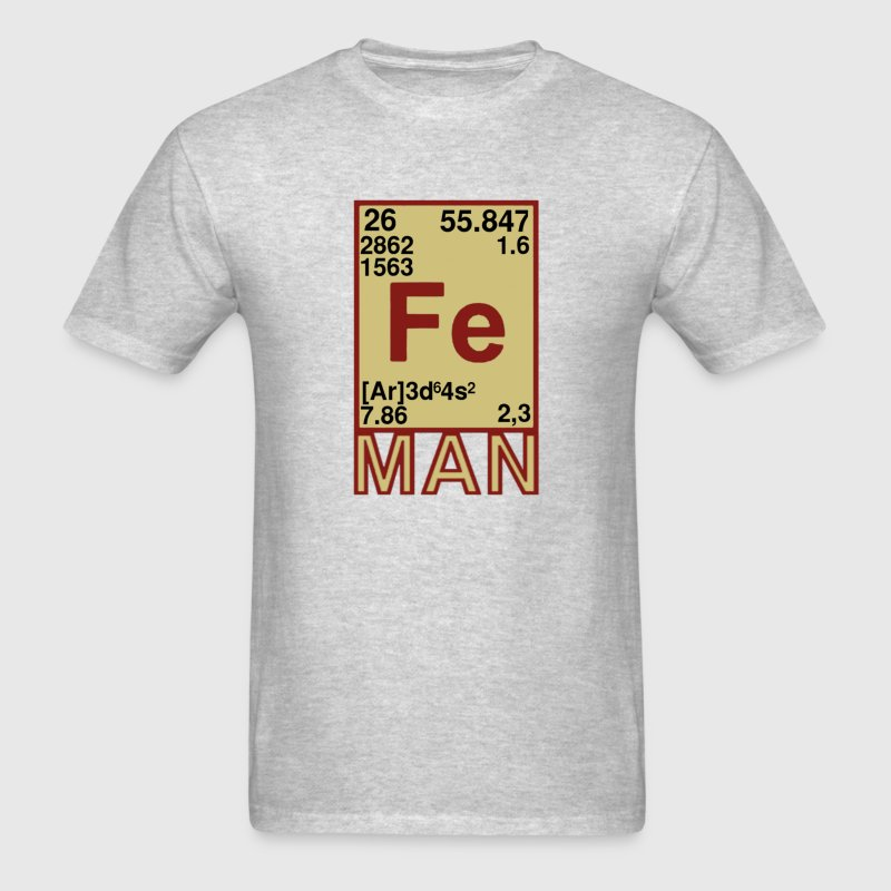 FeMan T-Shirts - Men's T-Shirt
