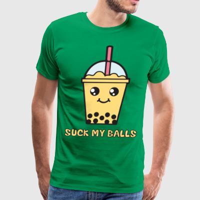 shop bubble tea t shirts online spreadshirt. Black Bedroom Furniture Sets. Home Design Ideas