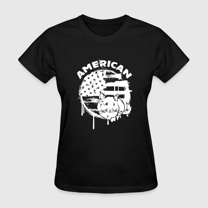 American Chinchilla Shirt - Women's T-Shirt