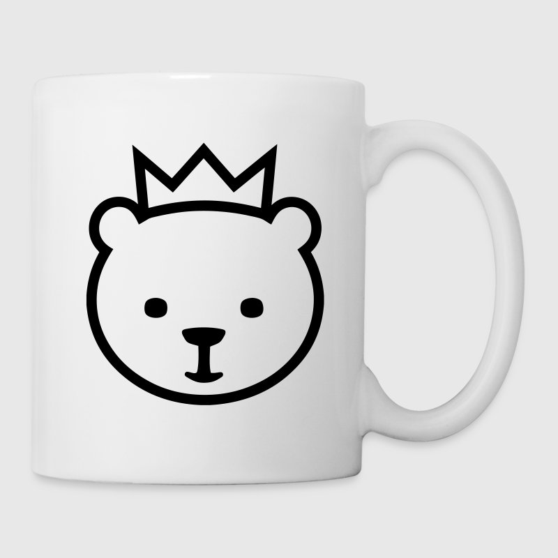 Berlin bear Mugs & Drinkware - Coffee/Tea Mug