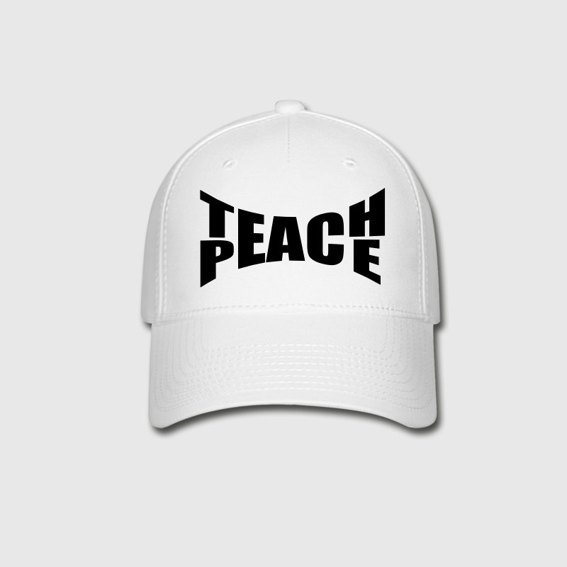 Teach Peace Sportswear - Baseball Cap