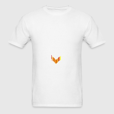 symbol of an arrow Sportswear - Men's T-Shirt