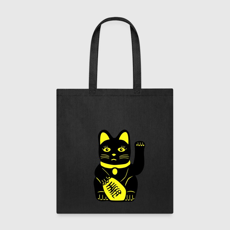 Maneki-neko Bags & backpacks - Tote Bag