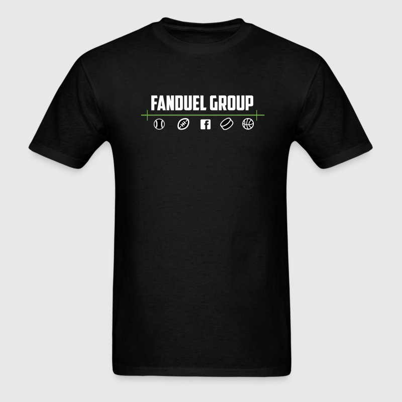 Fanduel Group Tshirt T-Shirts - Men's T-Shirt