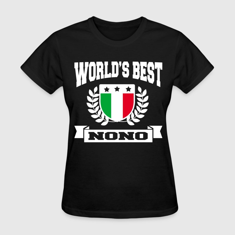BEST NONO 5626562652.png T-Shirts - Women's T-Shirt