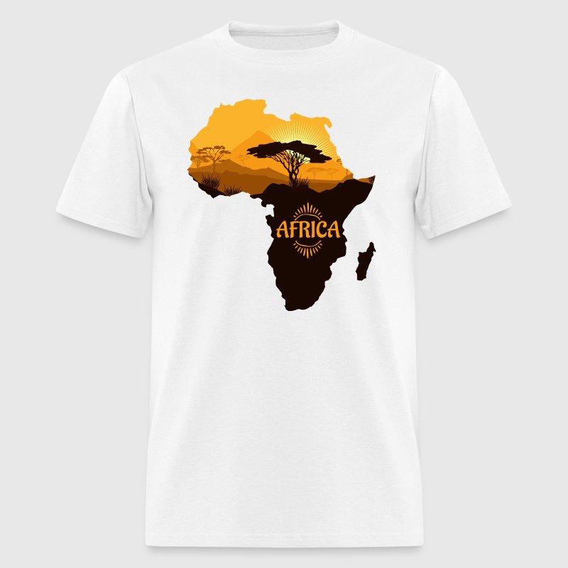 african safari t shirt spreadshirt
