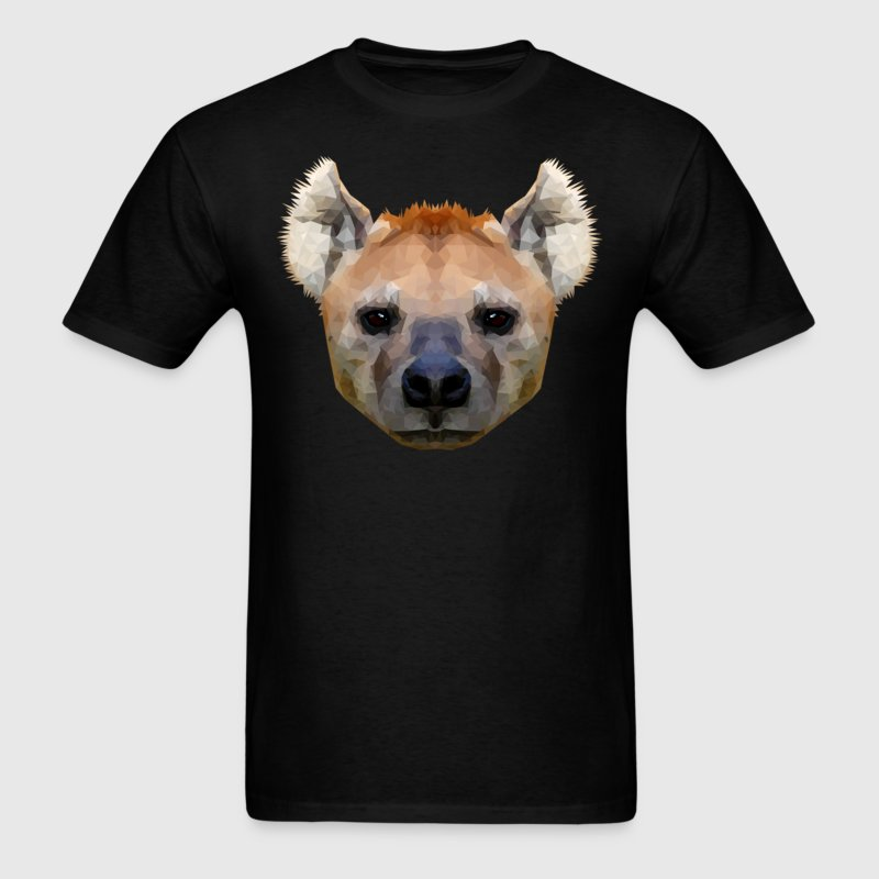 hyena - Men's T-Shirt