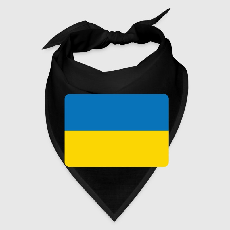 UKRAINE is the no 1 Caps - Bandana