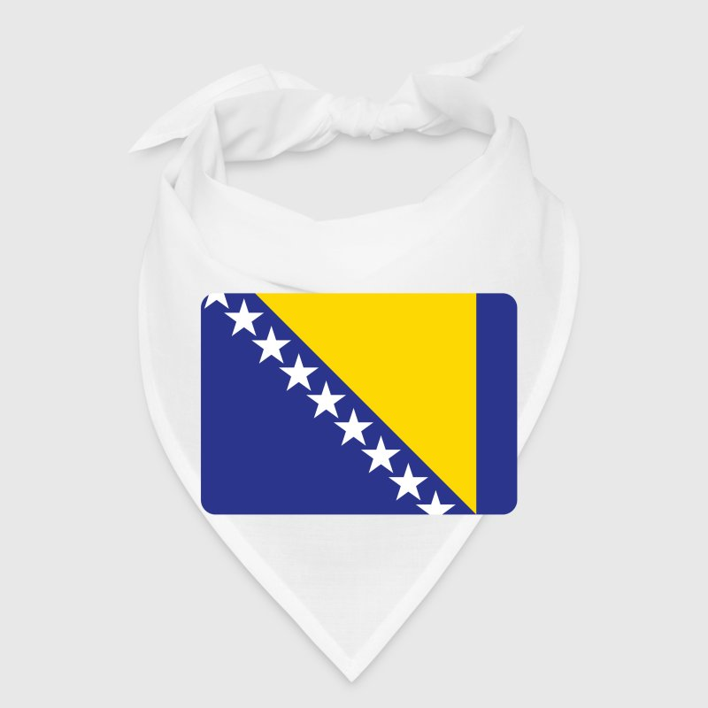 BOSNIA IS THE NUMBER 1 Caps - Bandana