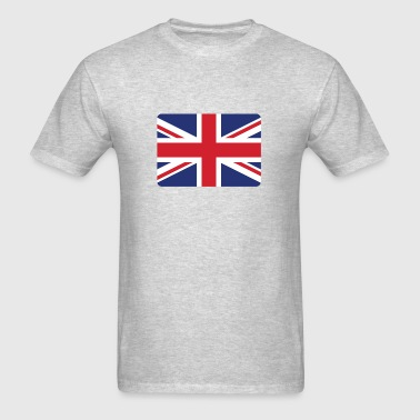 GREAT BRITAIN IS NICE! Sportswear - Men's T-Shirt