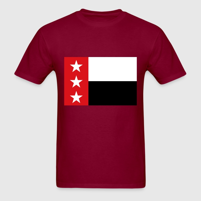 Republic of the Rio Grand T-Shirts - Men's T-Shirt