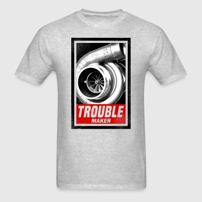 BOOST TROUBLE MAKER  Sportswear - Men's T-Shirt