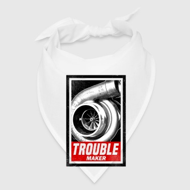 BOOST TROUBLE MAKER  Mugs & Drinkware - Bandana