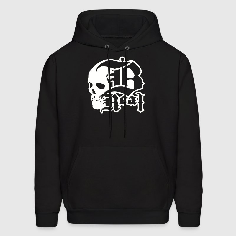 B REAL CYPRESS HILL Hoodies - Men's Hoodie