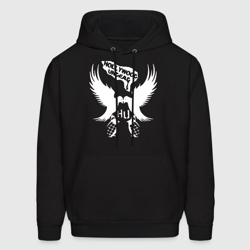 HOLLYWOOD UNDEAD Hoodies - Men's Hoodie