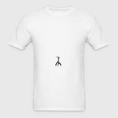 Acrobatic sports Sportswear - Men's T-Shirt