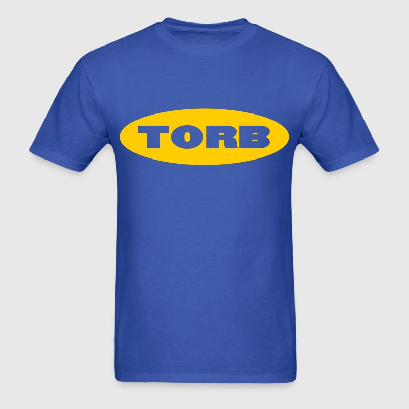 Overwatch Torb Torbjorn Swedish Logo - Men's T-Shirt
