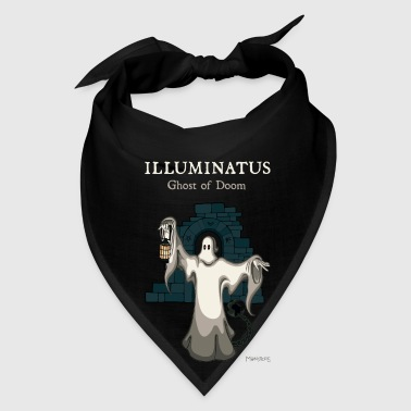 Illuminatus Ghost of Doom - Bandana