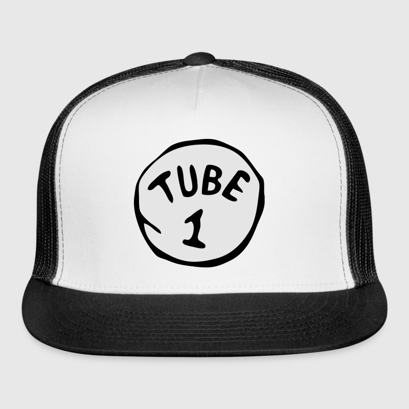 First Tube Sportswear - Trucker Cap