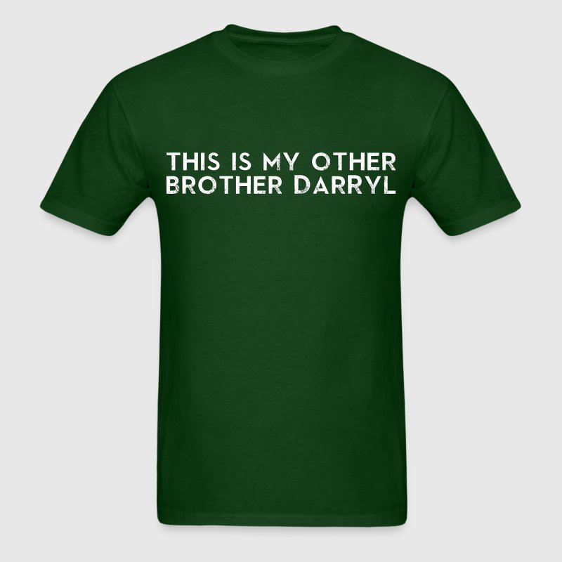 Other Brother Darryl - Men's T-Shirt