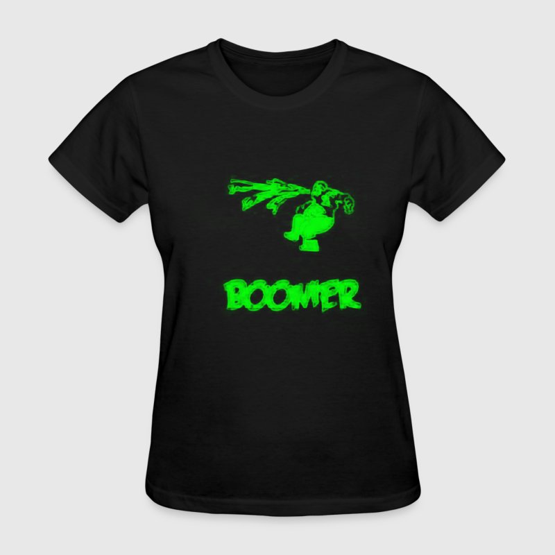 Left 4 Dead Boomer - Women's T-Shirt