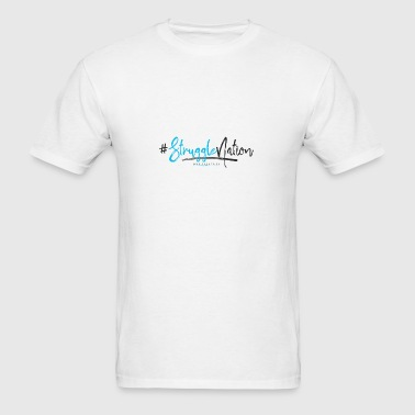StruggleNation Logo 2.5 Phone & Tablet Cases - Men's T-Shirt