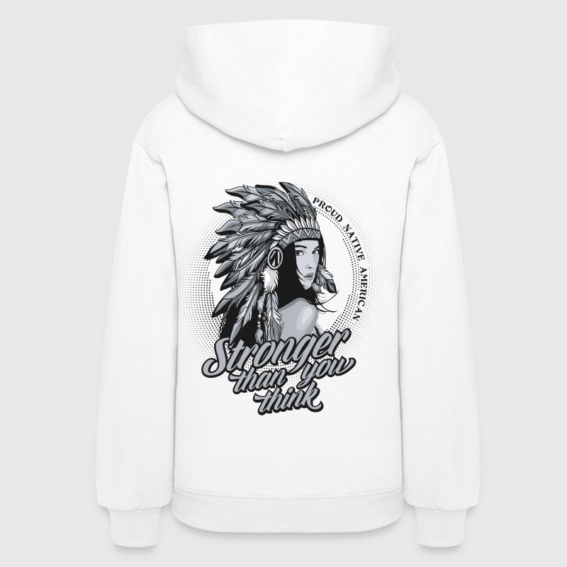 Proud Native Hoodies - Women's Hoodie