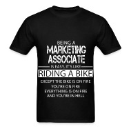marketing associate