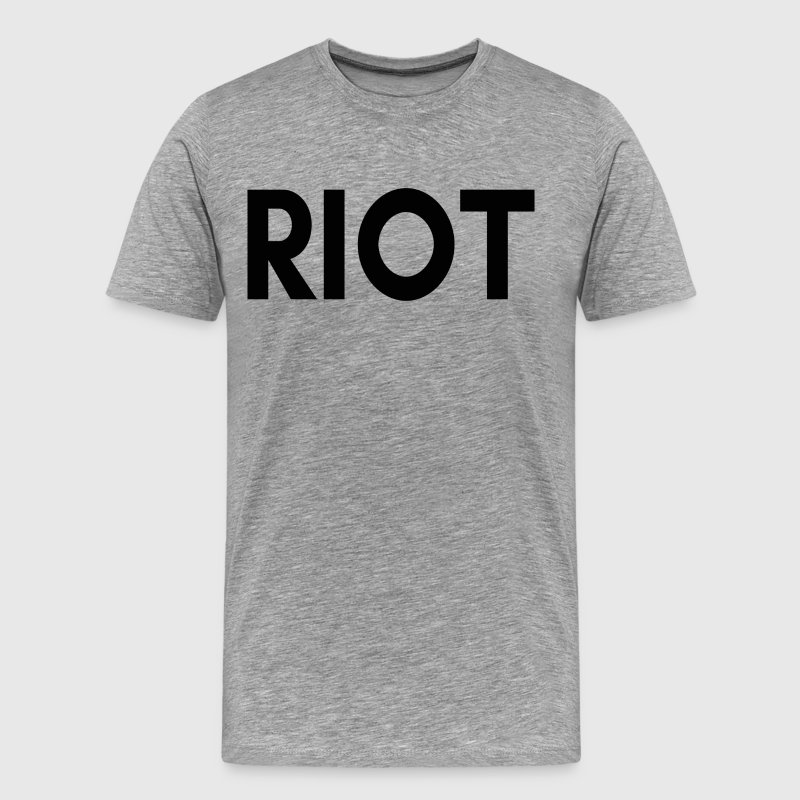Riot - Its Always Sunny In Philadelphia T-Shirts - Men's Premium T-Shirt