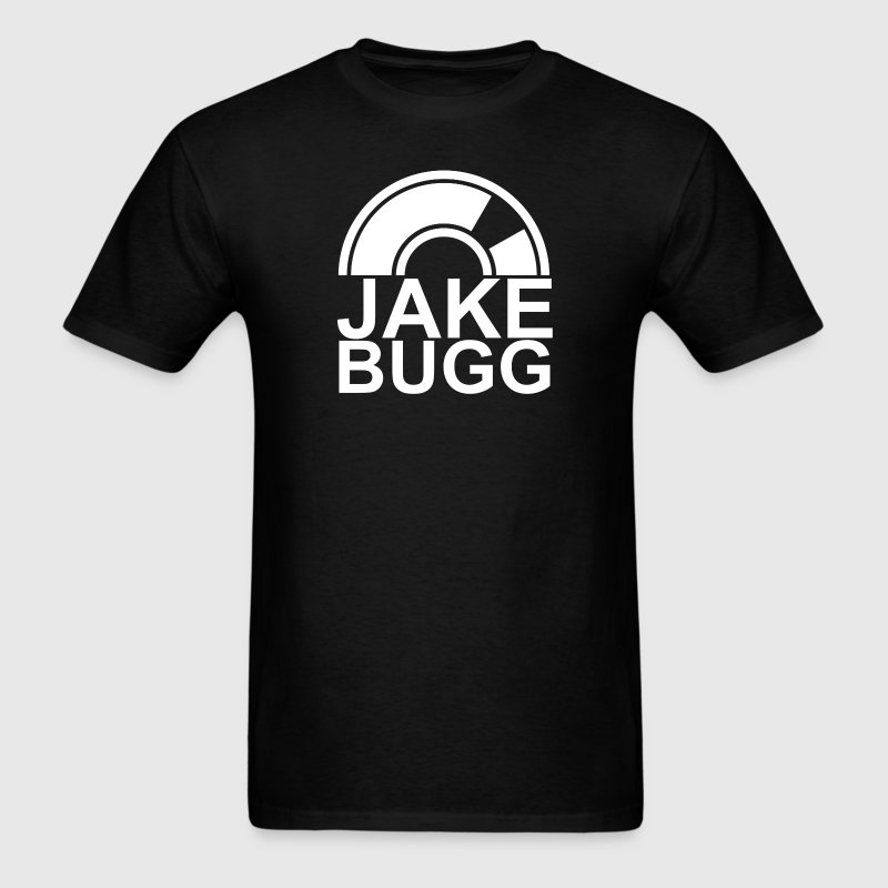 JAKE BUGG - Men's T-Shirt