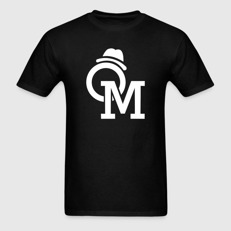 Olly Murs Hat OM Tour X Factor - Men's T-Shirt