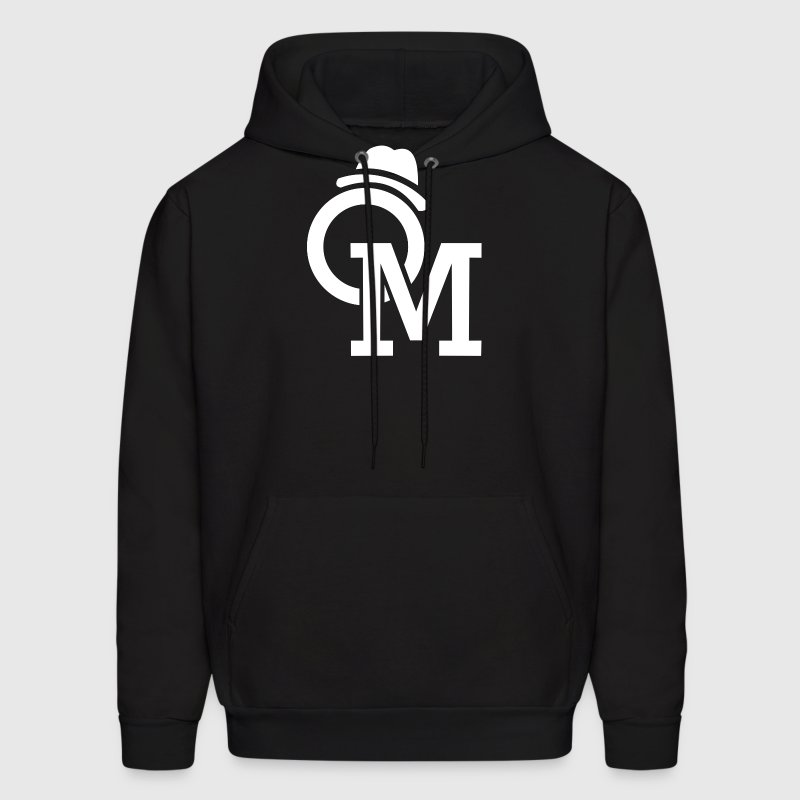 Olly Murs Hat OM Tour X Factor - Men's Hoodie