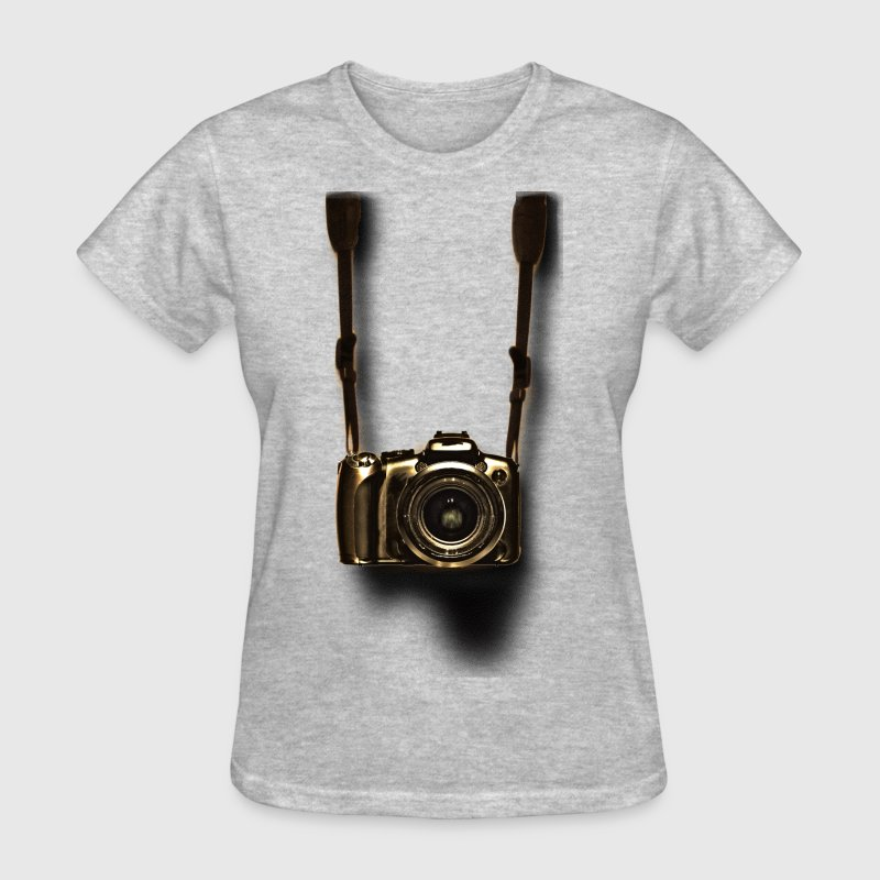 photographer - Women's T-Shirt